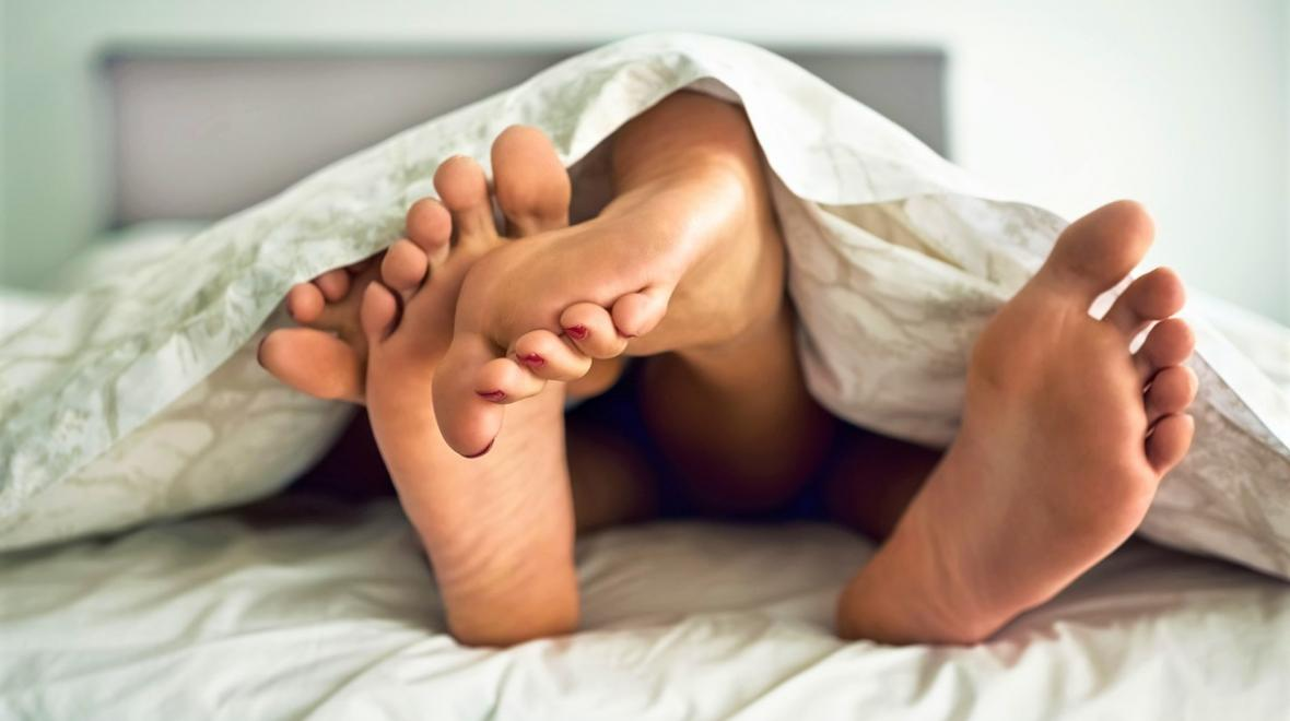 What to Do When Your Kids Walk in on You Having Sex | ParentMap