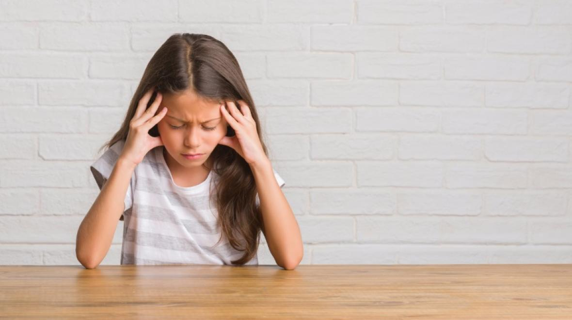 When to Worry About Childhood Headaches | ParentMap