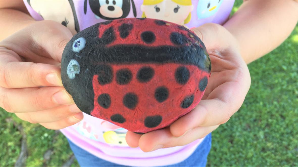 Painted-rocks-fun-treasure-hunt-free-activity-for-kids-families