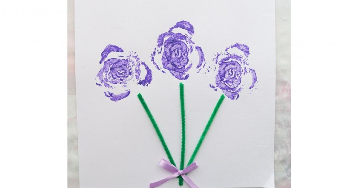 11 Adorable Diy Mother S Day Cards Parentmap