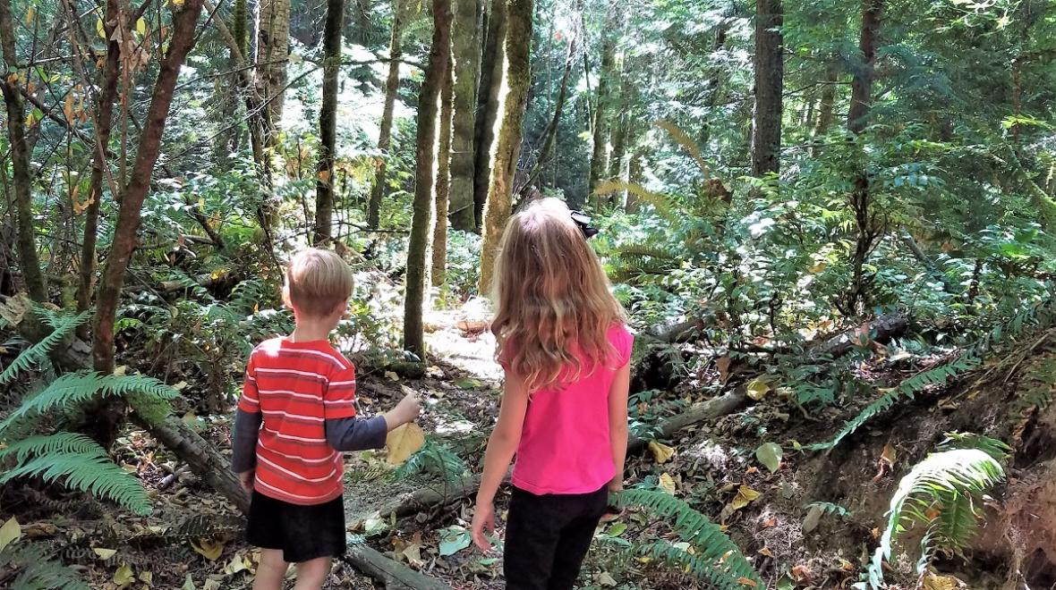 Fun-secret-urban-hikes-Seattle-Bellevue-Eastside-families-kids