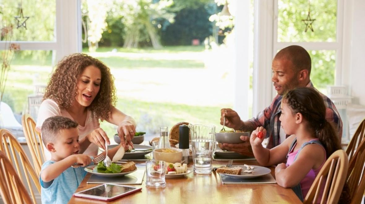9 Ways to De-Stress Your Dinner Routine   ParentMap