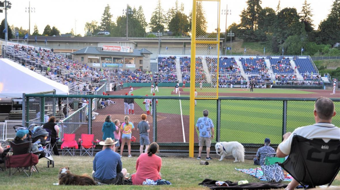 Everett-Aquasox-Funko-Field-homerun-hill-baseball-family-fun