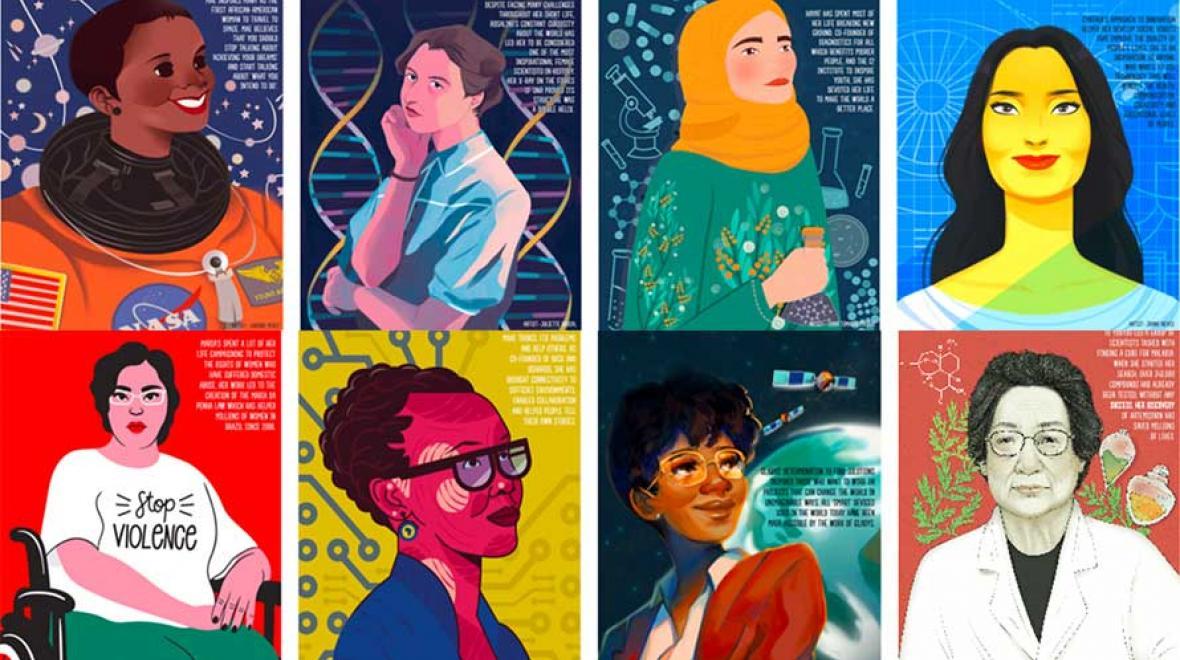 Women Posters Prints For Feminist Love Quote Print Feminist Art For Bedroom