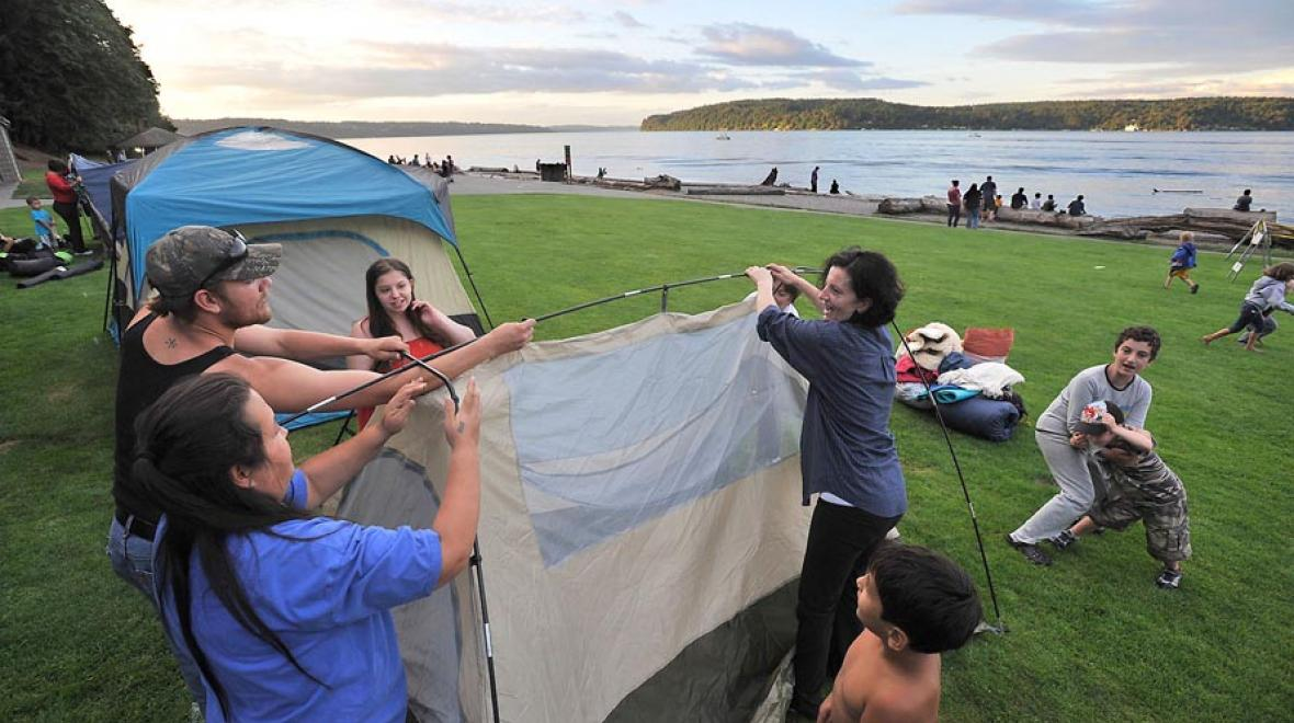 East-family-camping-kids-organized-events-parks-seattle-bellevue-tacoma