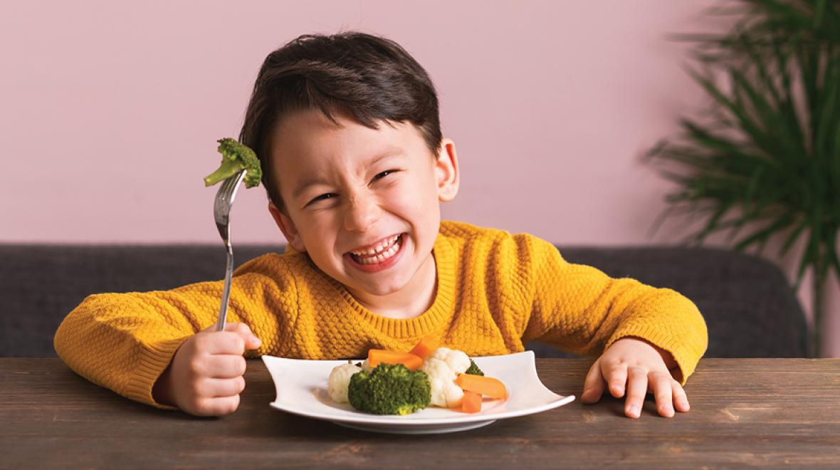 The Diet Dilemma: Protecting Kids From Diet Culture | ParentMap