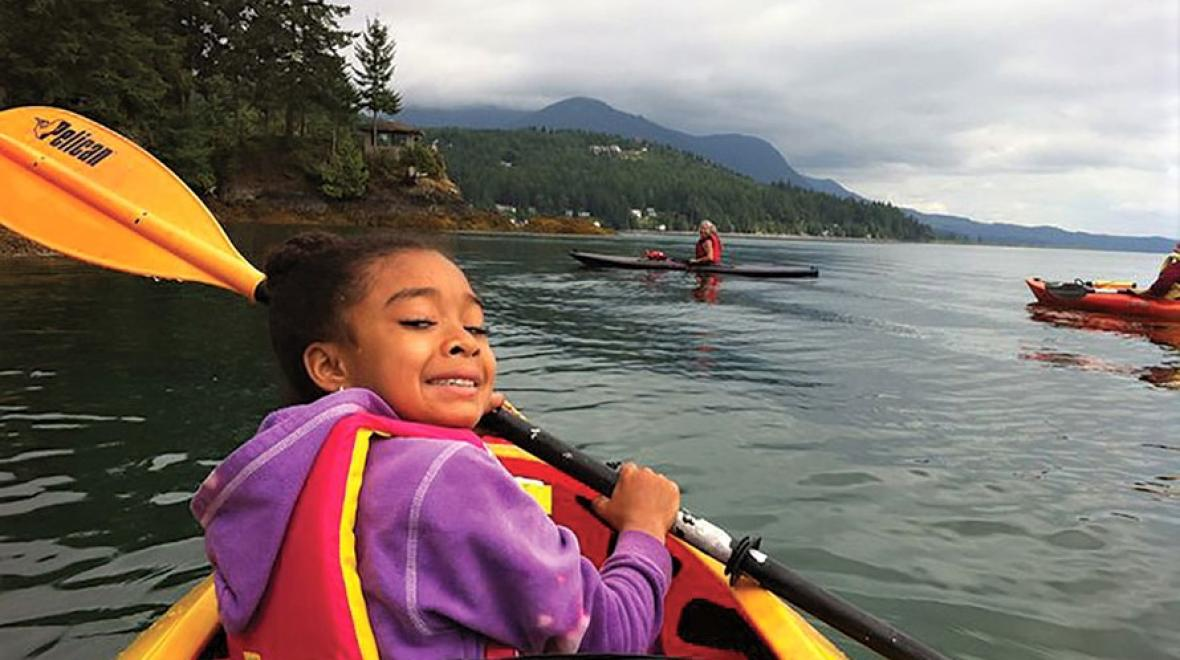 Olympic-Peninsula-family-adventures-escape-with-kids-kayak-brinnon-hood-canal