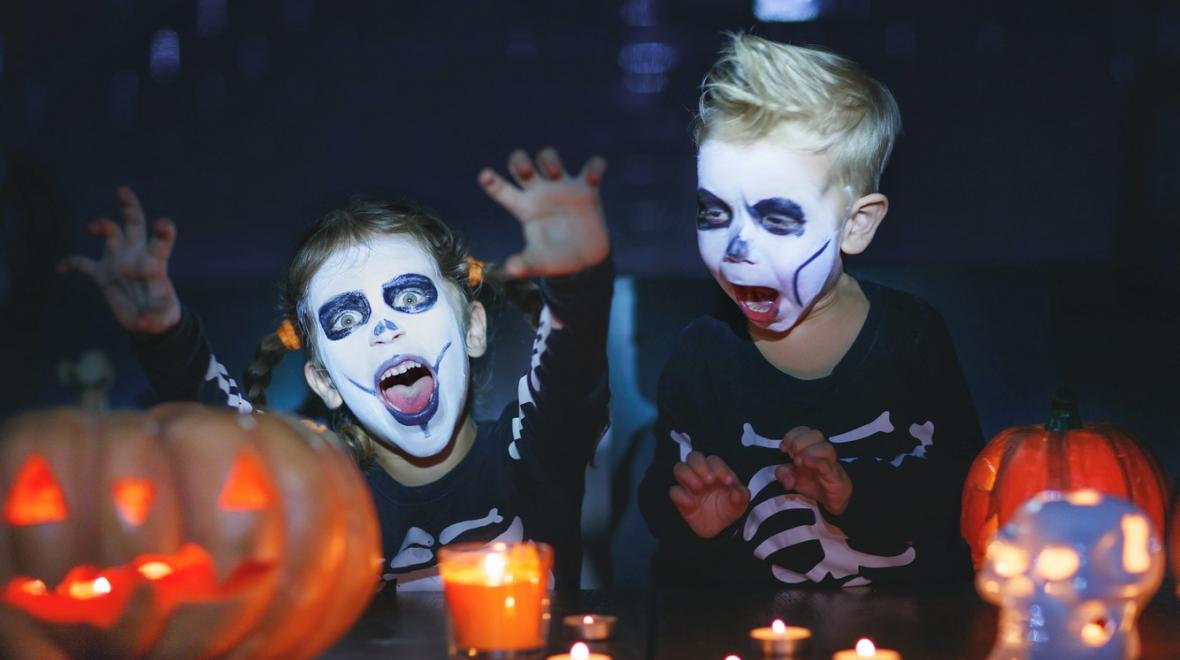 Halloween Events 2020 Seattle Best Halloween Outings for Spooky and Sweet Family Fun in 2019