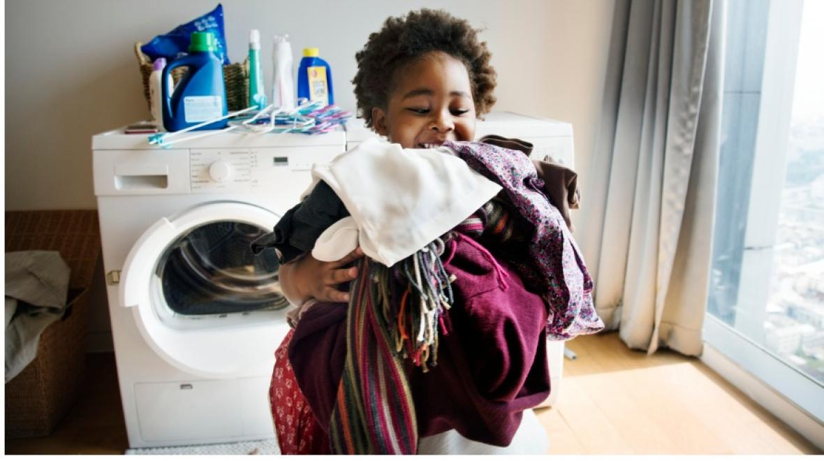 Young-boy-doing-laundry
