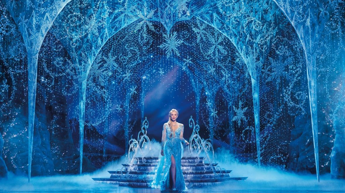 Frozen-broadway-musical-in-seattle-review-families-kids