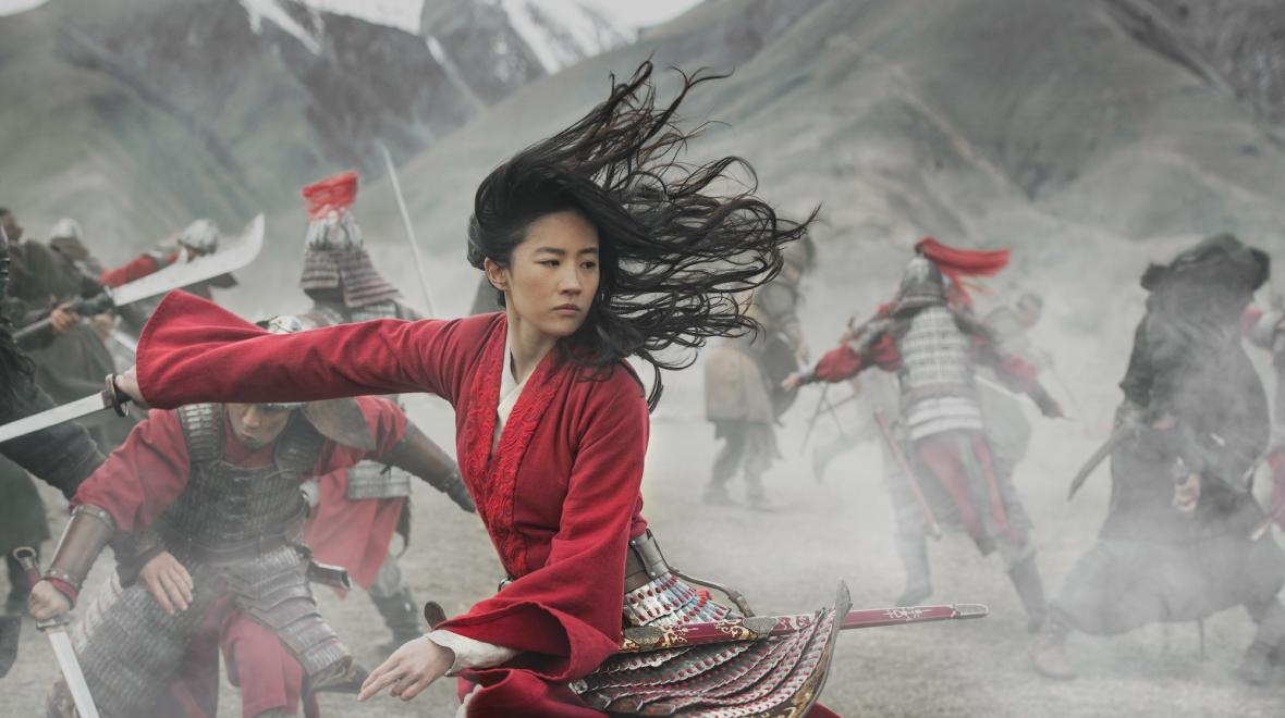 Disney S New Live Action Mulan Is It Worth The 30 Price Tag To Watch Parentmap
