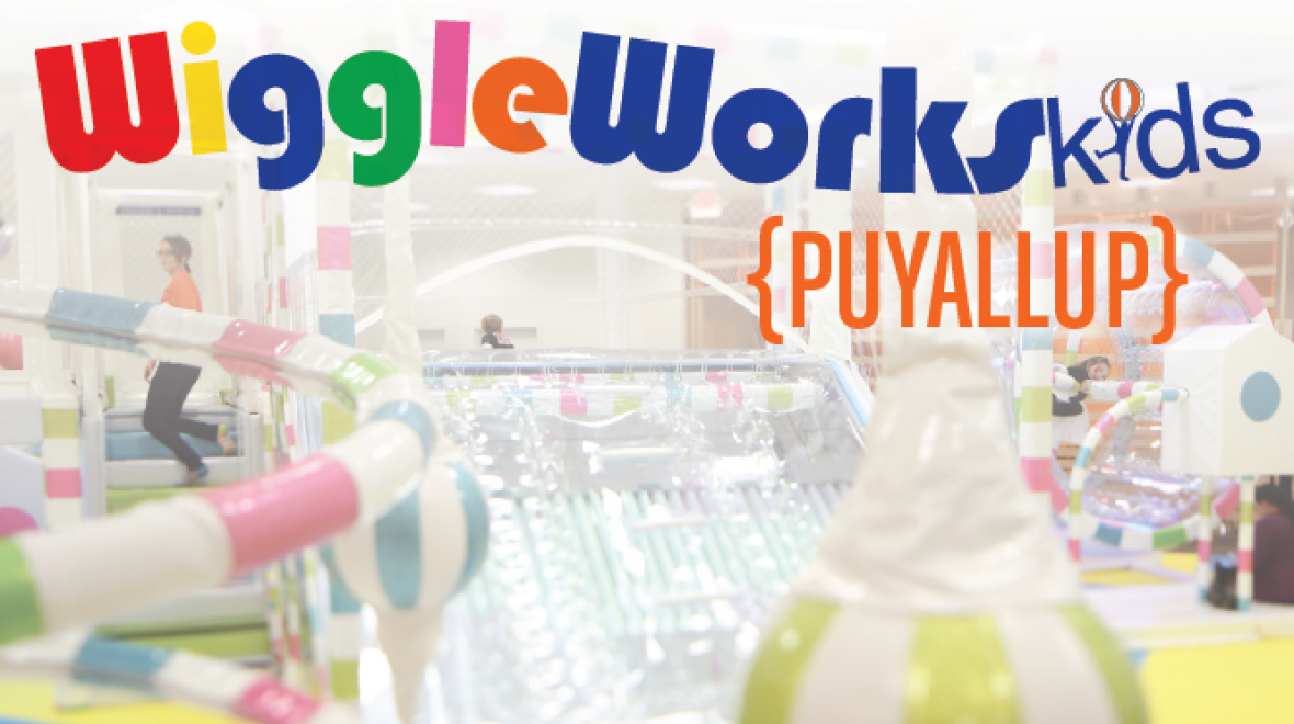 WiggleWorks Kids Puyallup