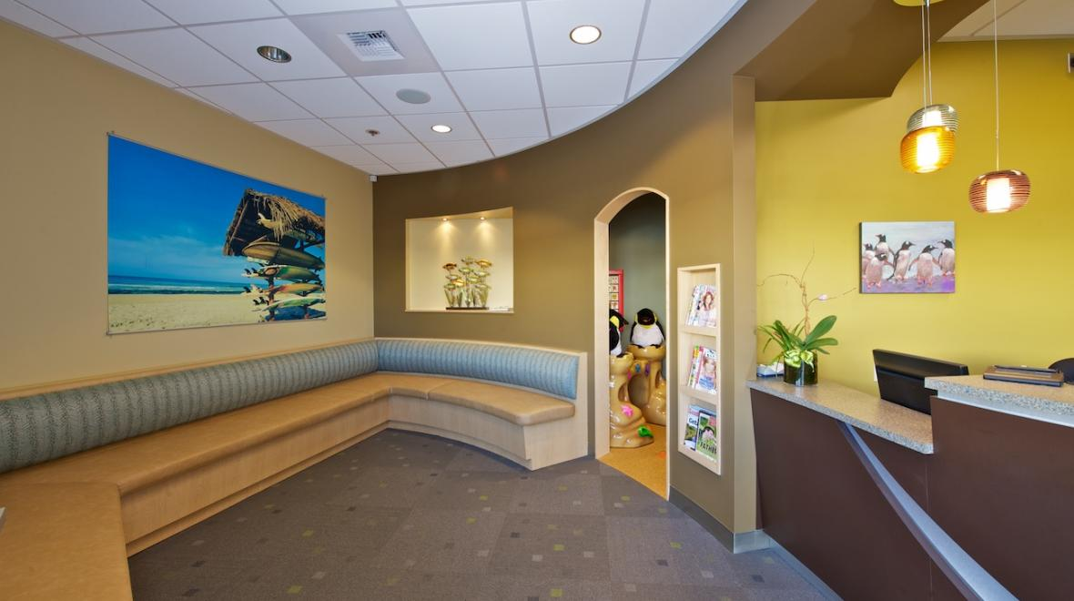 Lynnwood Kids Dentist
