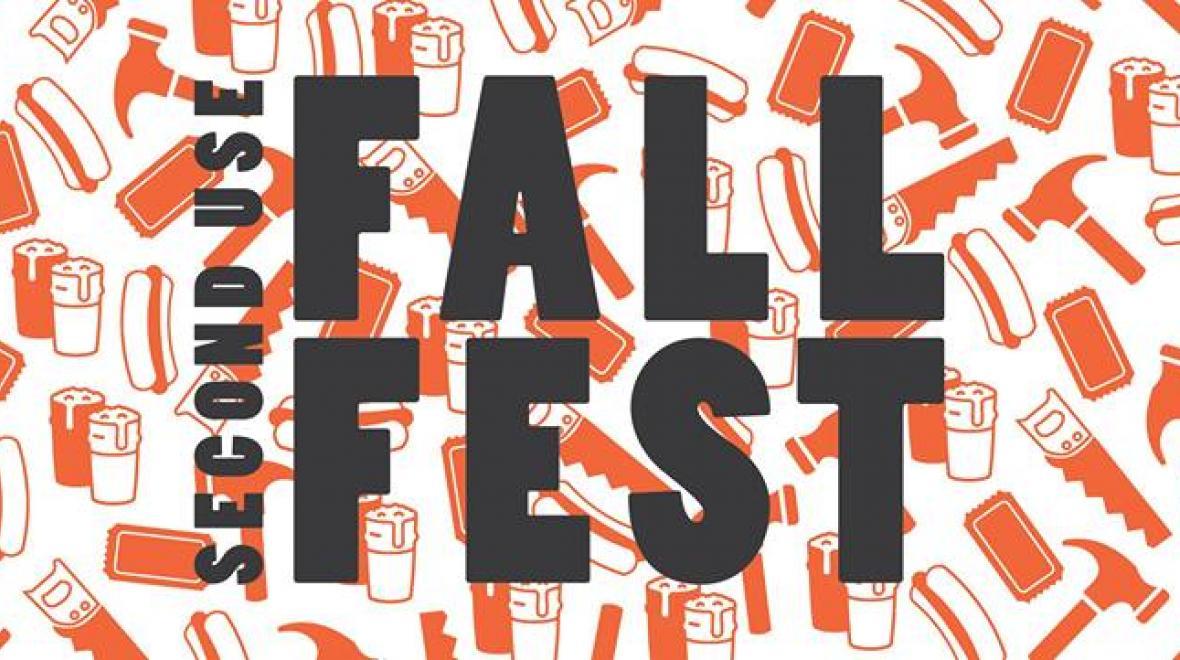 Second Use Seattle >> Second Use Fall Fest Seattle Area Family Fun Calendar