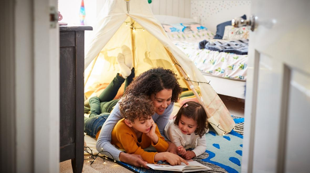 National Park Week 2020 Seattle Area Family Fun Calendar Parentmap