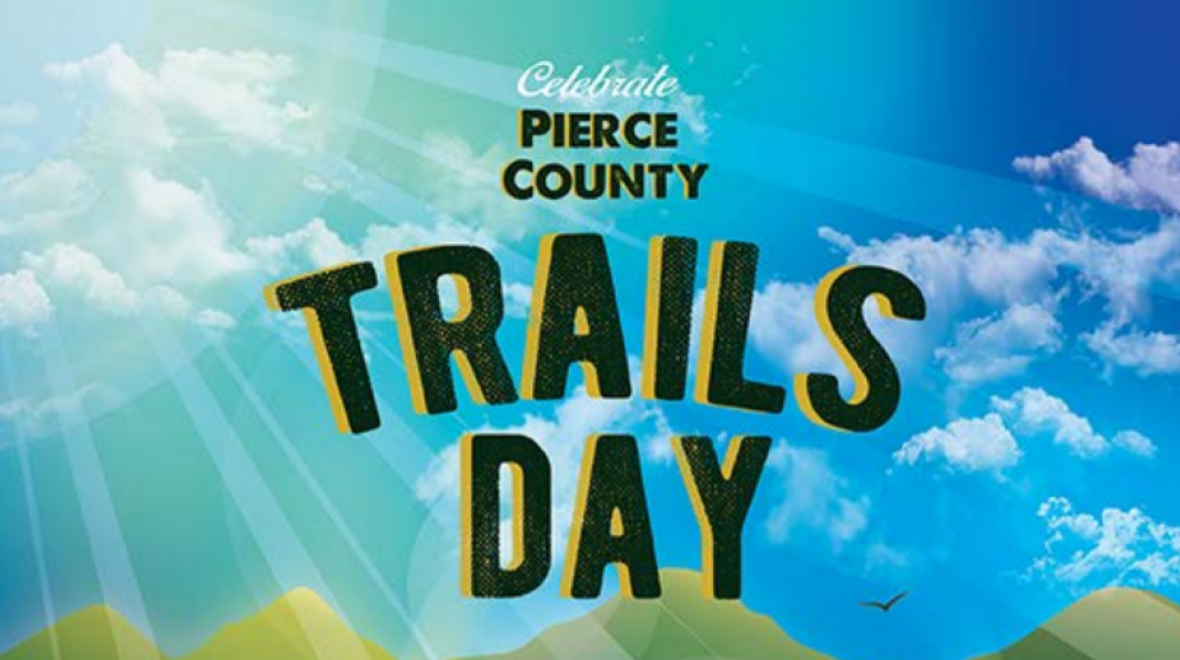 Pierce County Trails Day | Seattle Area Family Fun Calendar
