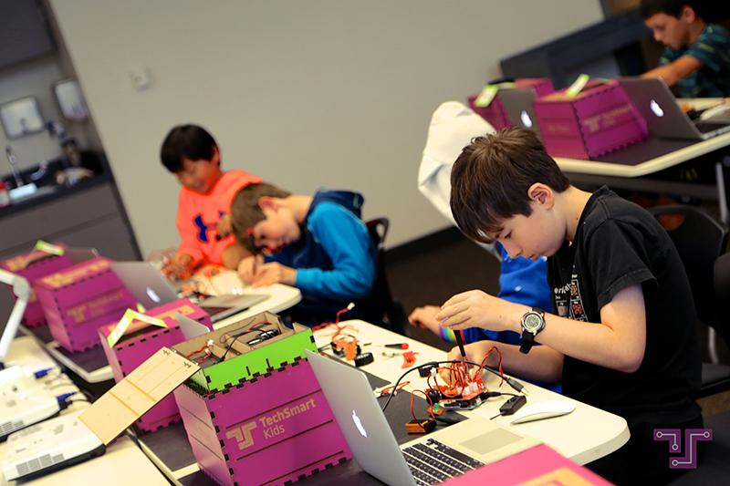 Video Game Design Summer Camp Seattle:  ParentMaprh:parentmap.com,Design