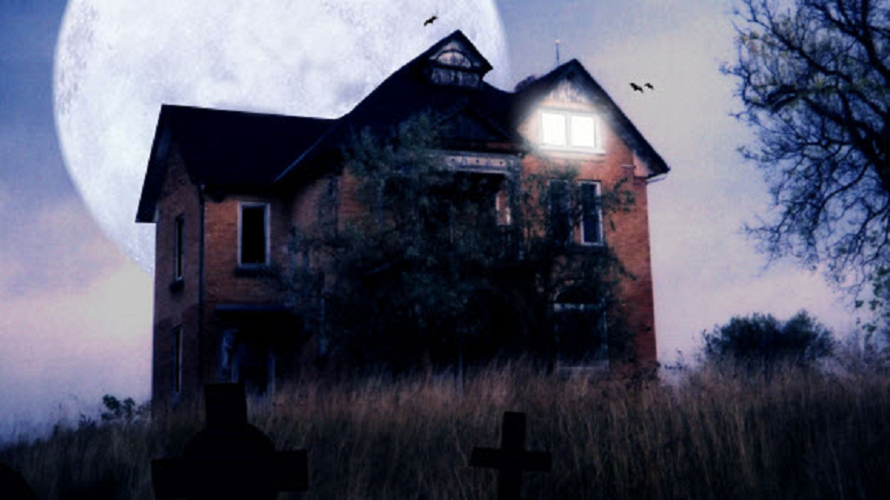 Fright Night 10 Scary And Unscary Haunted Attractions