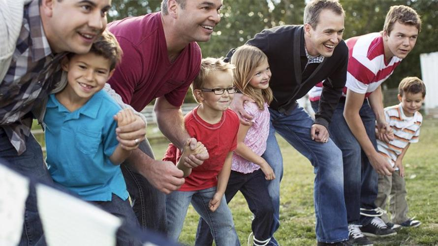 Cheap Indoor And Outdoor Party Games For Kids
