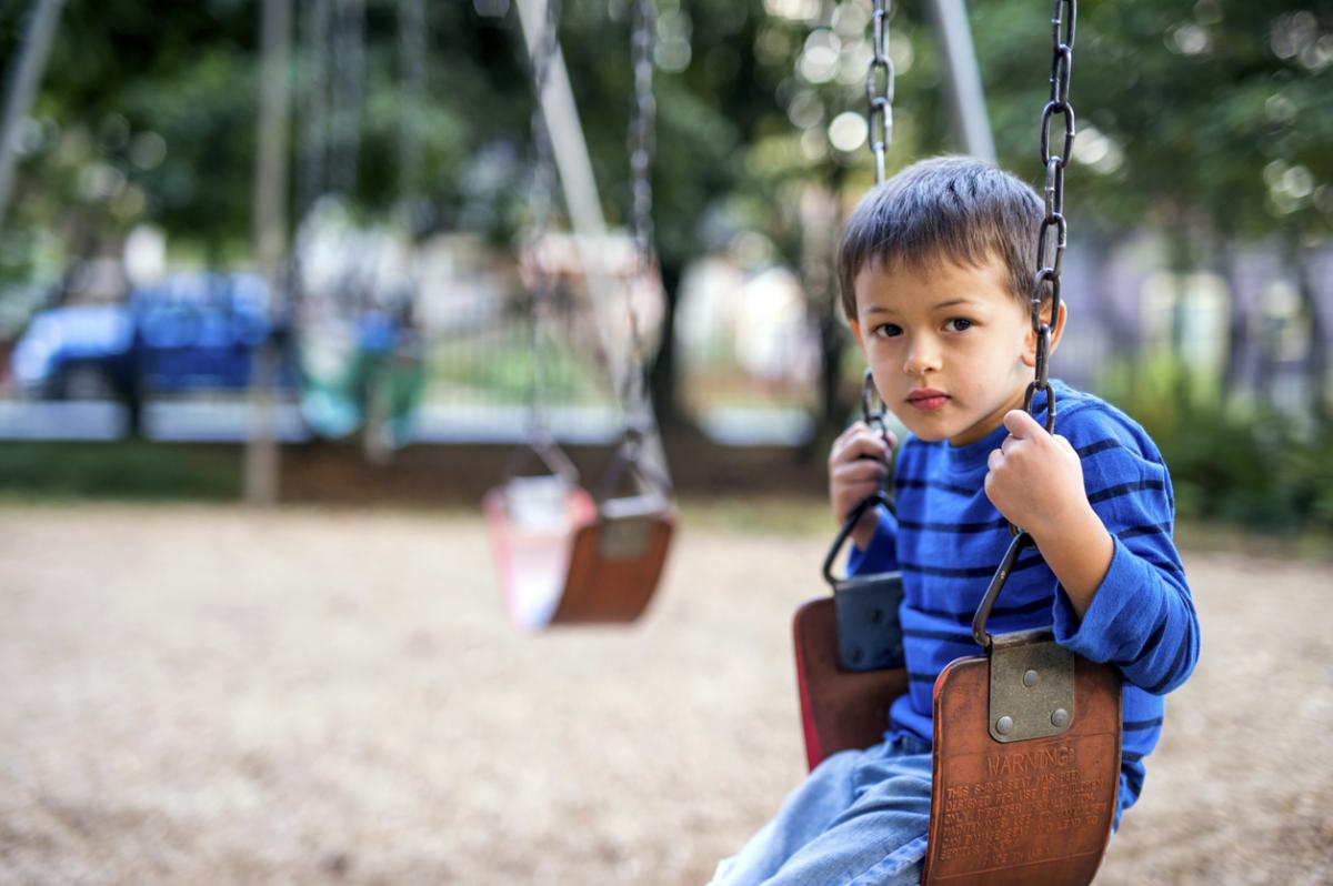 They Won't Play With Me! | ParentMap