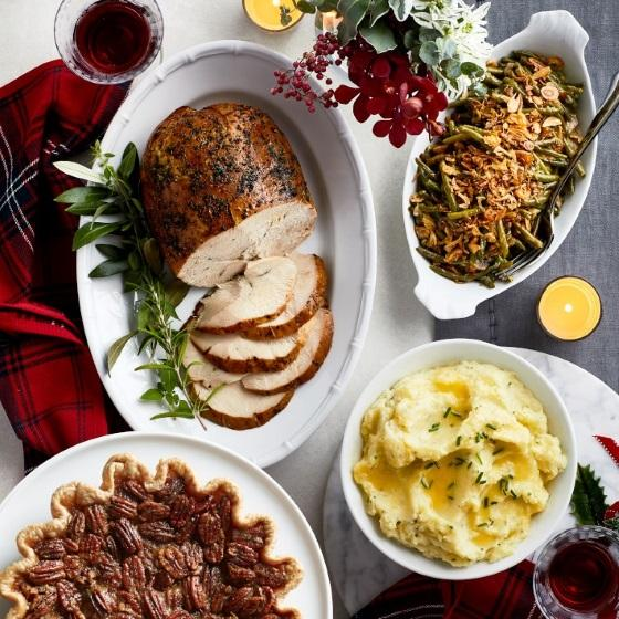 9 takeout options for thanksgiving and christmas dinner parentmap