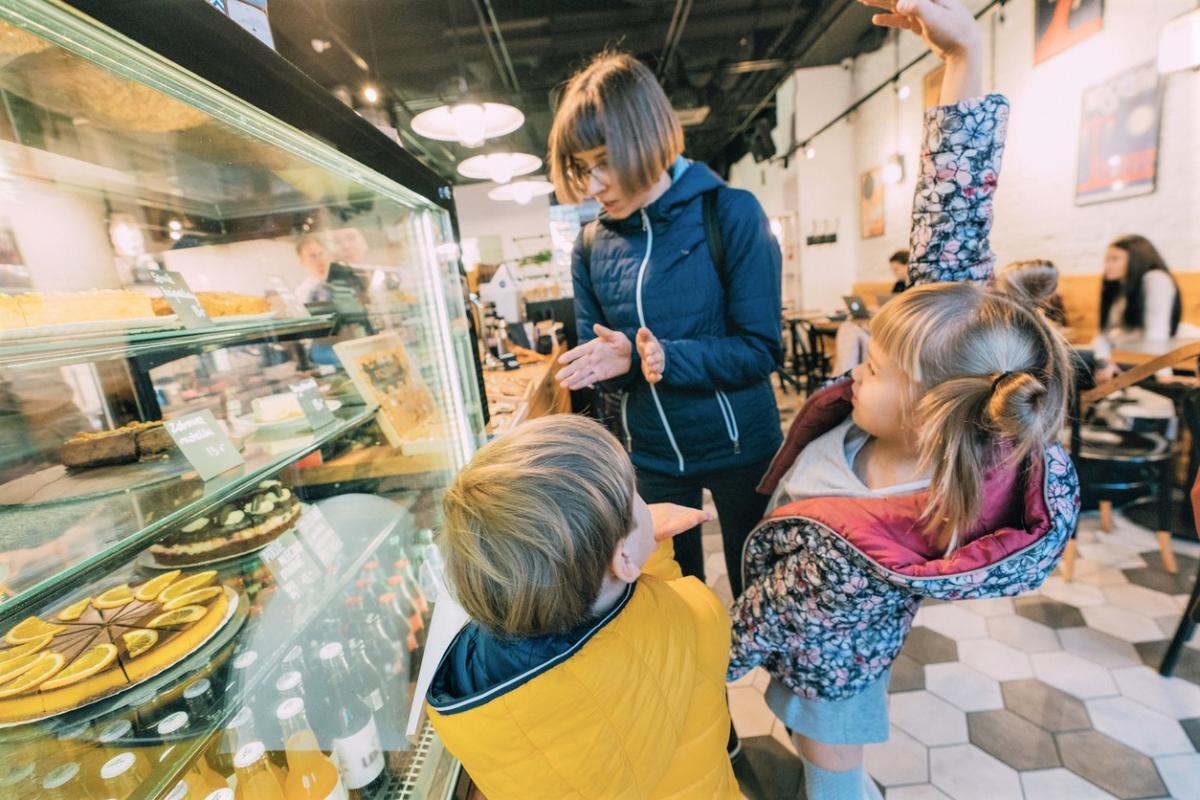 Best Kid Friendly Coffee Shops In The Seattle Area Parentmap