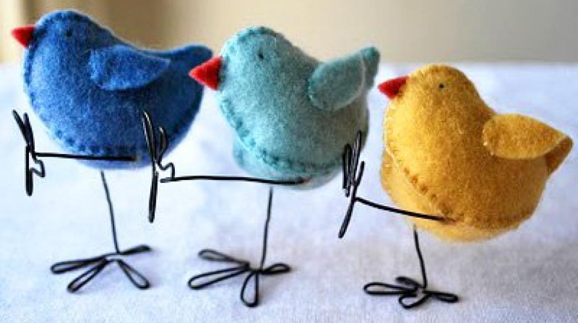 11 Egg Cellent Easter Crafts