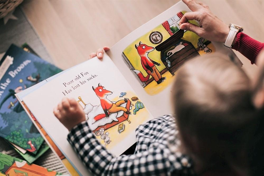 8 Awesome Independent Bookstores to Visit With Kids | ParentMap
