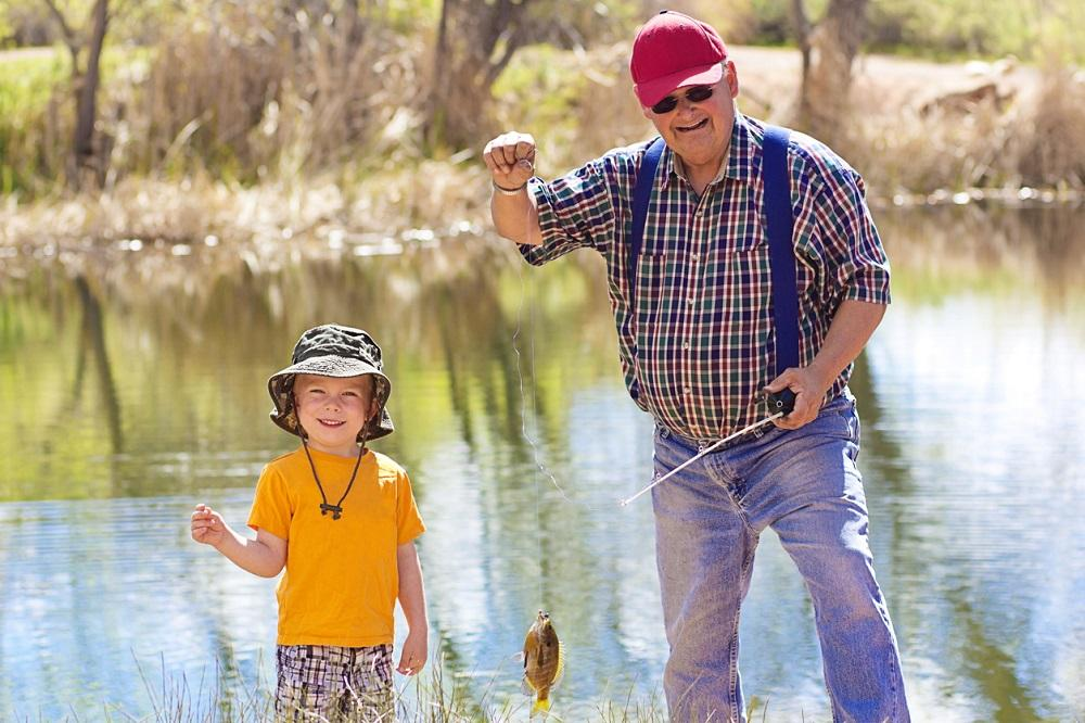 Go Fish: 11 Spots to Try Fishing With Kids Around Seattle | ParentMap