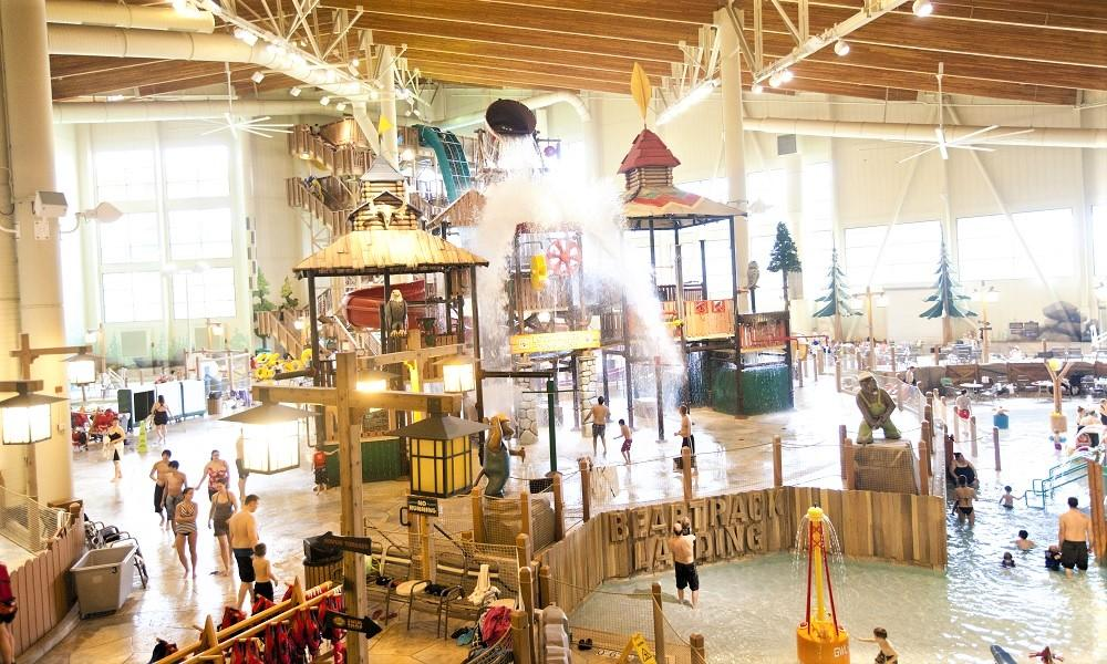 Great Wolf Lodge Offers Day Passes to Water Park   ParentMap