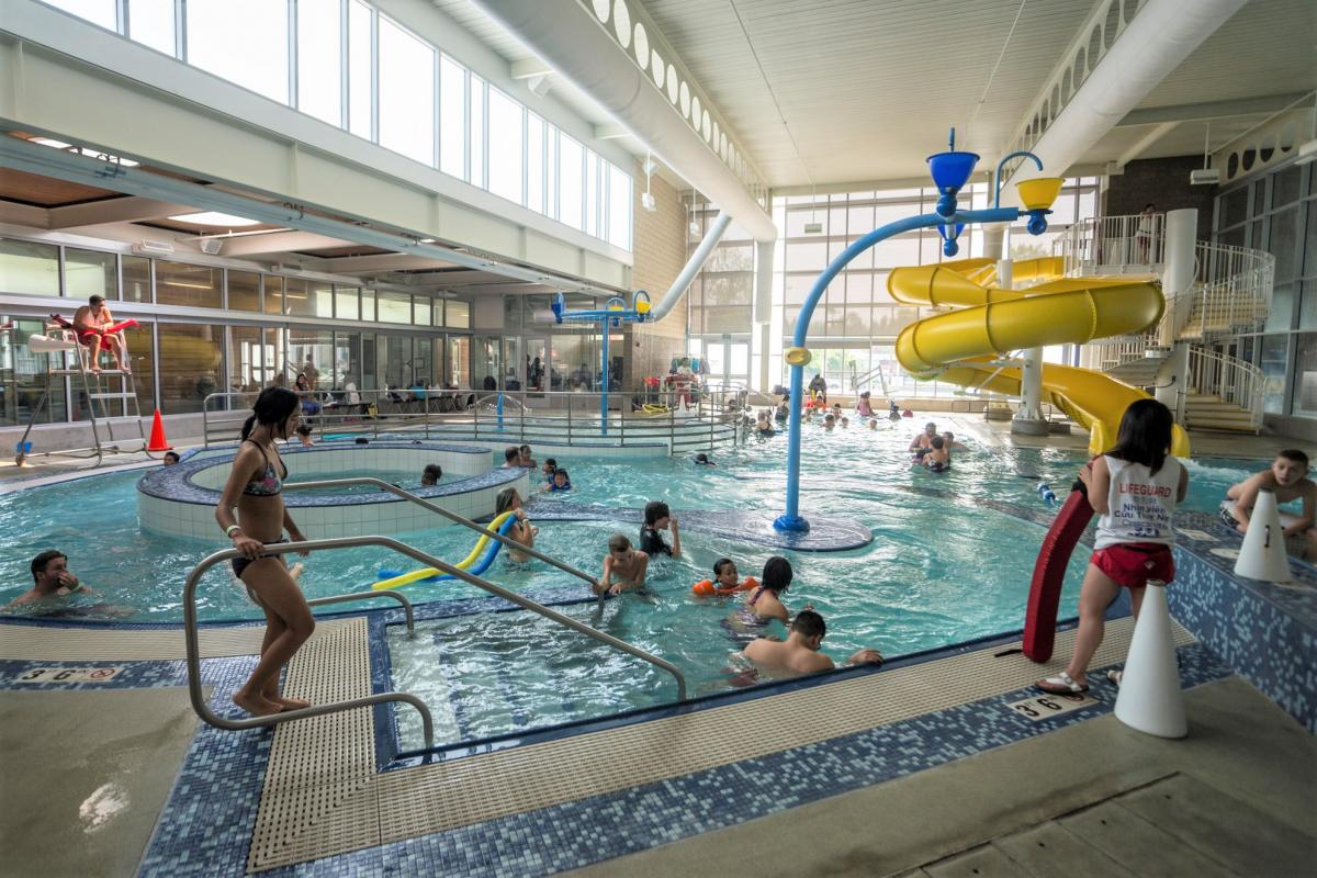 Best Indoor Swimming Pools For Kids And Families Around Seattle Parentmap