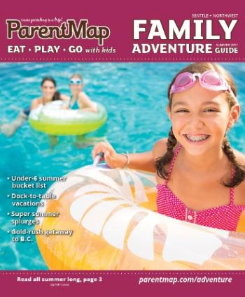 Family Adventure Guide Summer 2017