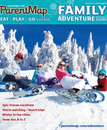 Family Adventure Guide: Winter 2015