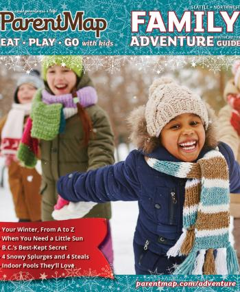 Family Adventure Guide Winter 2017