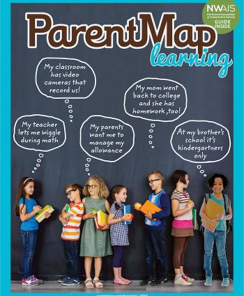 ParentMap Learning Issue, 2016