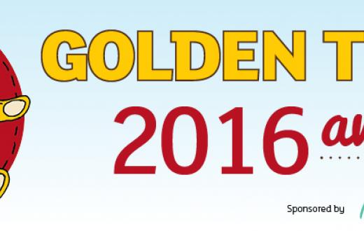 ParentMap's 2016 Golden Teddy Awards
