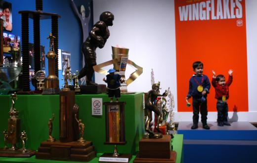 Wing Luke Exhibit Photo