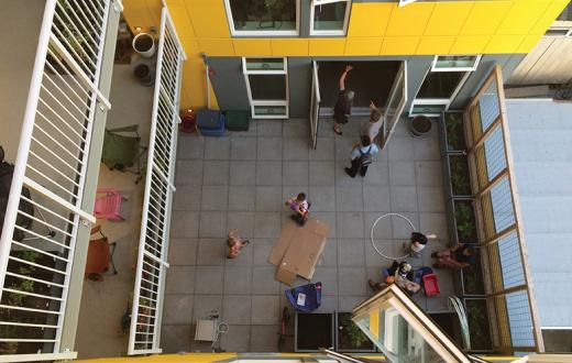 seattle cohousing