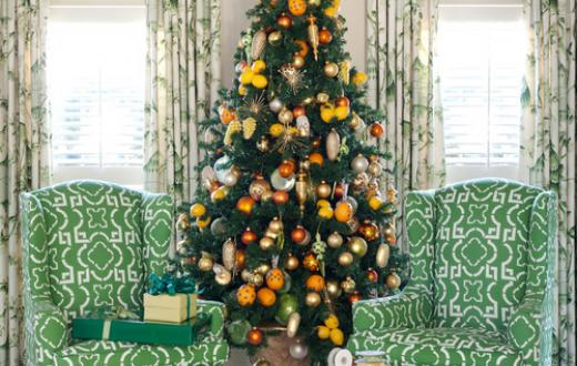 Christmas tree from Houzz