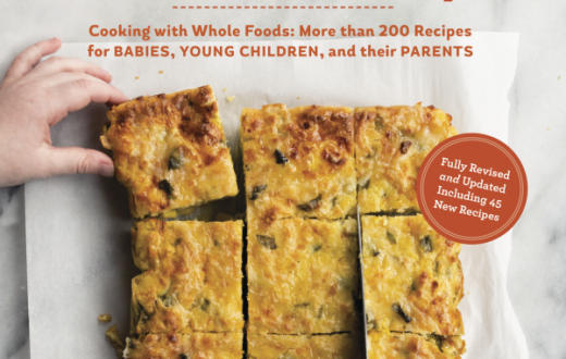 'Feeding the Whole Family' cookbook