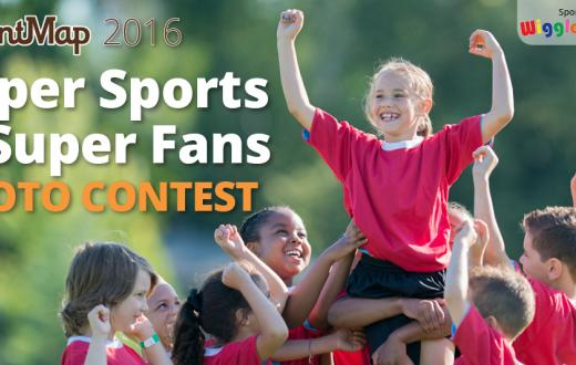 ParentMap's 2016 Superfans Photo Contest