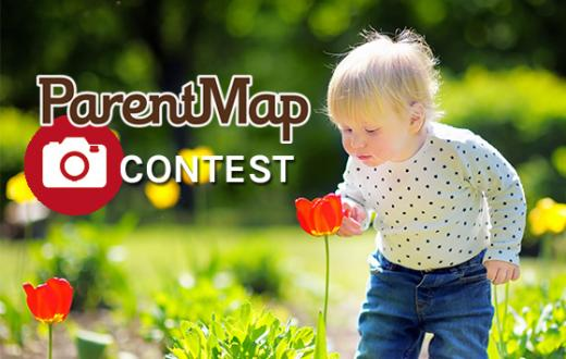 ParentMap Signs of Spring Photo Contest