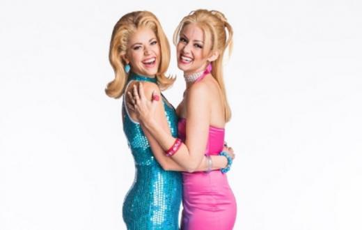 'Romy and Michele's High School Reunion' at The 5th Avenue Theatre