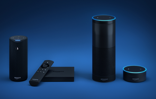 Amazon Echo and Alexa