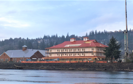 Kalama Harbor Lodge