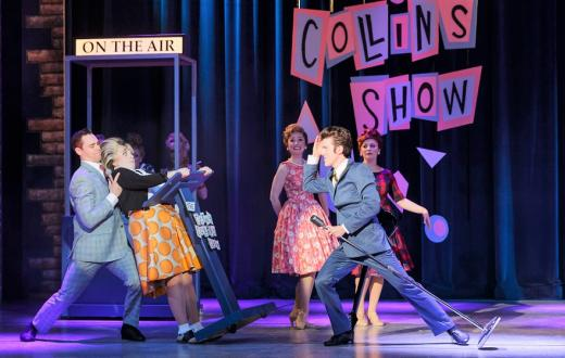 Hairspray at Village Theatre