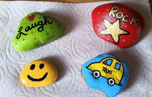 painted-rocks-treasure-hunt-fun-kids-families