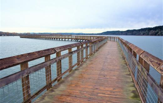 Best-spring-hikes-billy-frank-nisqually-wildlife-refuge-boardwalk-tacoma-seattle-olympia-bellevue