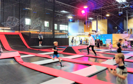 Vertex-trampoline-bellevue-redmond-eastside-indoor-play