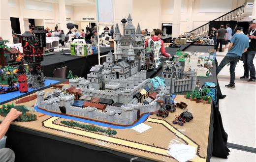 BrickCon-Seattle-Lego-convention-fun-with-kids